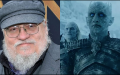 George R.R. Martin discusses the Game of Thrones prequels and shares some interesting details