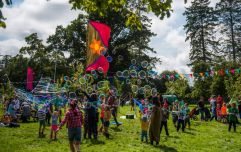 Bringing the kids to Electric Picnic? Check out Little Picnic 2019
