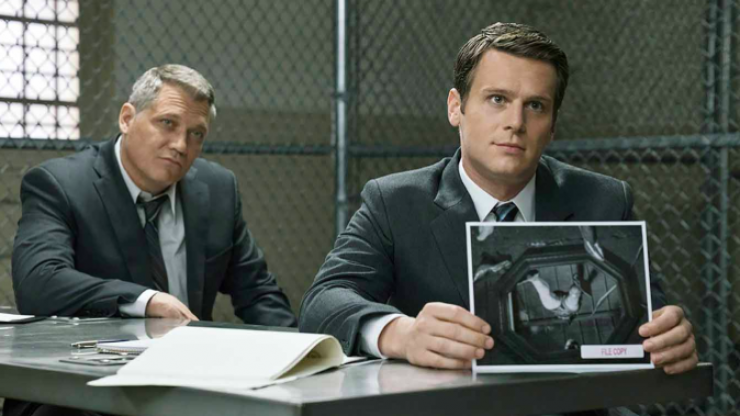 A tiny detail in Mindhunter Season 2 gives a big hint about the direction of the plot