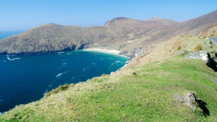 Mayo beach ranked as one of the top three beaches in the world
