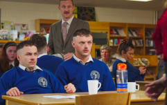 Season 2 of The Young Offenders and Dublin Murders amongst the highlights of new season on RTÉ