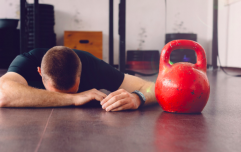 Overtraining: 9 signs you're pushing too hard in the gym