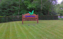 Boy dies after falling ill at Center Parcs resort in the UK