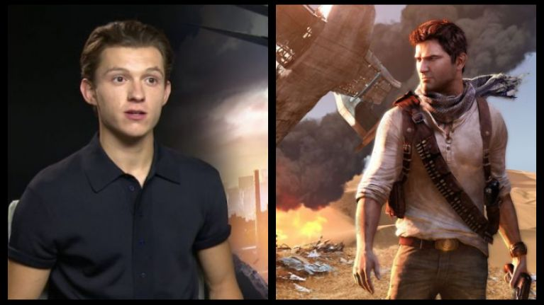 Uncharted Movie Adaptation Project Loses Its Director Once Again