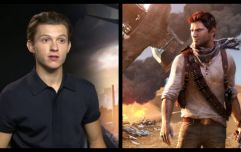 The Uncharted movie has lost its FIFTH director