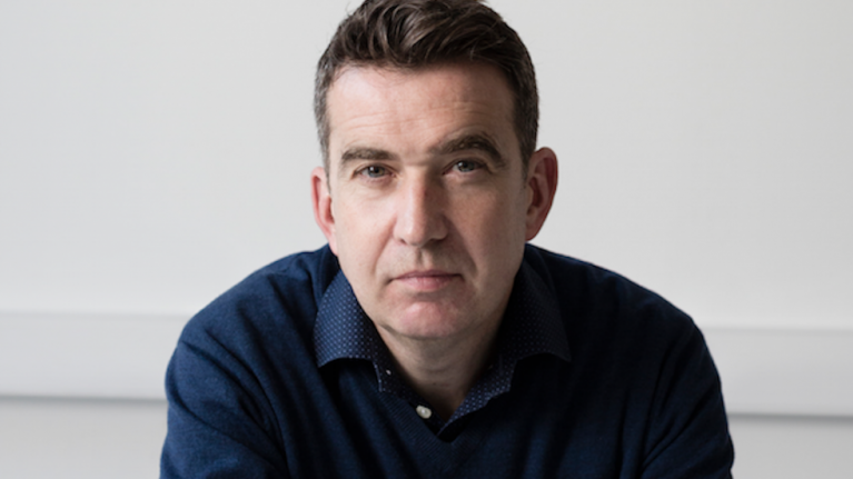 'Keep calm - it's just a blip': Mark Little on how Brexit has been blown out of proportion