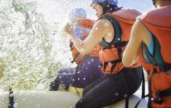 Multi-million-euro white water rafting facility proposed for Dublin city centre
