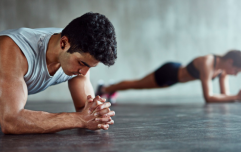 Planks are a pointless exercise for certain athletes, experts say