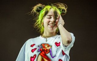 Electric Picnic 2019 - Friday: You should see Billie Eilish in a crown