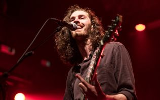 Hozier has announced a massive Dublin gig just in time for Christmas