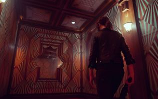 Control is basically Inception meets Silent Hill and you need to play it immediately
