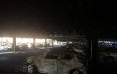 Liberty Insurance to provide free car hire to customers affected by Douglas shopping centre fire