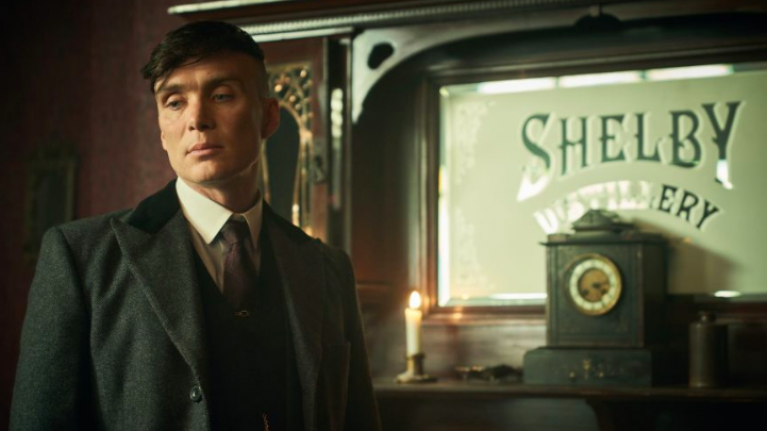 The Peaky Blinders scene that could be huge for the mystery of the traitor in the Shelby family