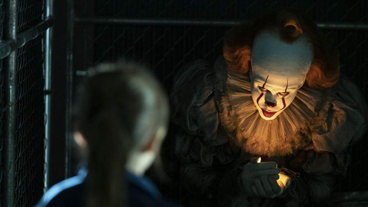 COMPETITION: Win tickets for you and 4 of your mates to see IT Chapter Two