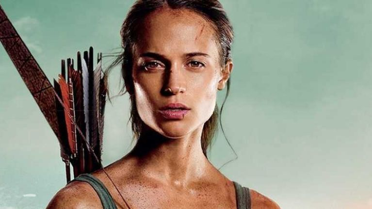 The sequel to Tomb Raider has landed a very interesting director