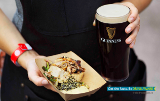 Great pubs in Ireland if you want food to pair with a Guinness
