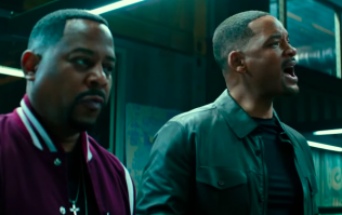 #TRAILERCHEST : Bad Boys For Life is finally here and s**t just got real