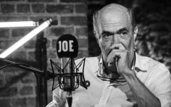 """""""You go across the water and they're all mad"""" - Colm Tóibín on how Brexit has turned the tables"""