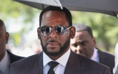 R. Kelly demands bail as he can't see his two girlfriends in jail