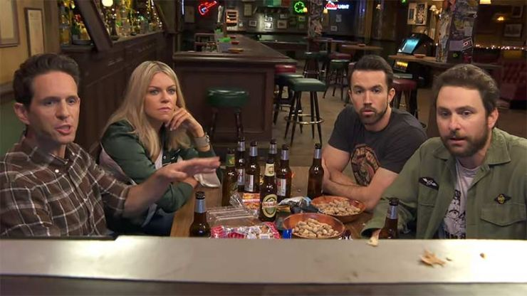 WATCH: The trailer for Season 14 of It's Always Sunny features melons, poison and laser tag