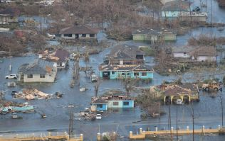 Hurricane Dorian death toll rises to 20 as it pushes towards mainland United States