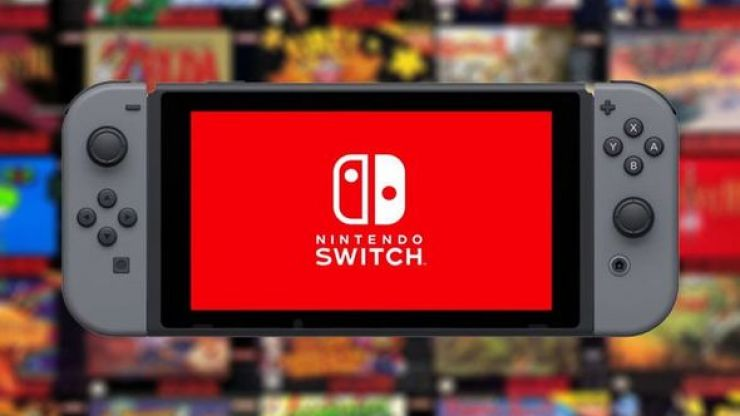 Nintendo announce major surprise new releases for the Switch