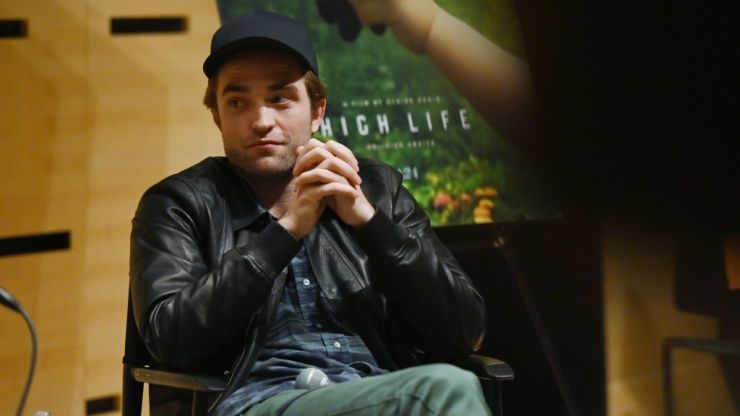 Robert Pattinson may have accidentally dropped a spoiler about who is playing the Joker in his Batman movie