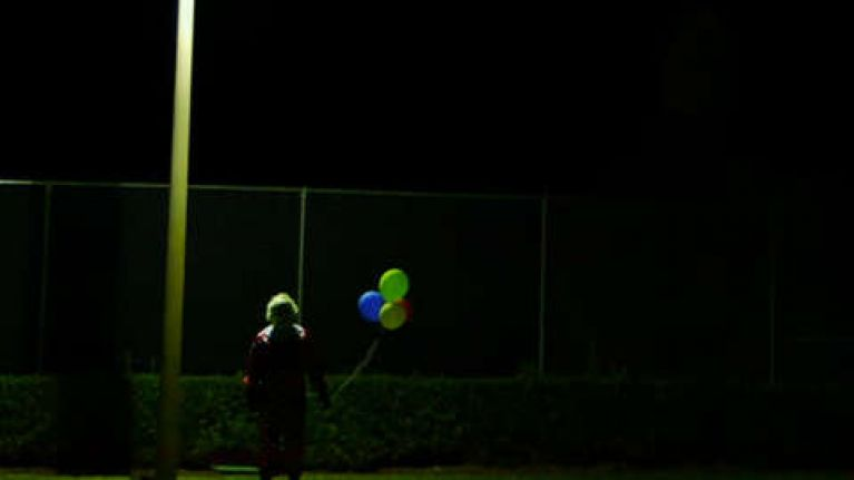 WATCH: Wrinkles The Clown will most likely be the scariest documentary you'll ever see