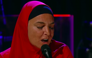 People absolutely loved Sinéad O'Connor's powerful version of Nothing Compares 2 U on the Late Late