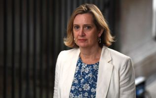 Amber Rudd resigns from UK Conservative Party over Boris Johnson's Brexit strategy