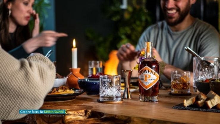 COMPETITION: Win an invitation for you and five mates to an exclusive speakeasy