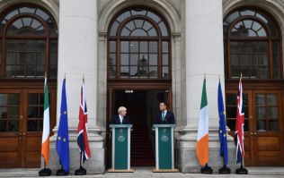 On his trip to Dublin, Boris Johnson showed that he has no idea how to get out of his Brexit mess-but we probably knew that already