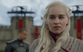 Game of Thrones creators discuss the infamous coffee cup scene from Season 8