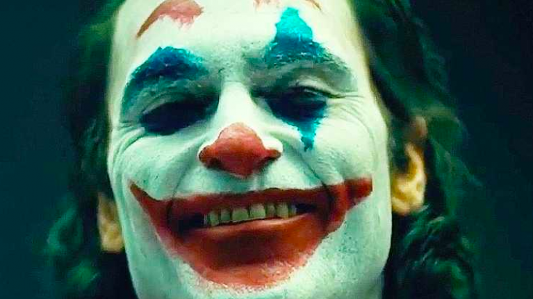 The first reviews for Joker are in and they're extremely positive