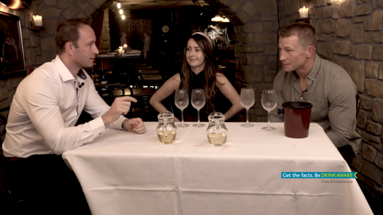 WATCH: The beginners guide to drinking wine like a pro