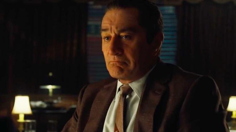 The Irishman will be Martin Scorsese's longest ever film when it lands on Netflix