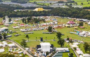 "Organisers report ""wonderful improvement"" in post-festival state of Electric Picnic campsites"