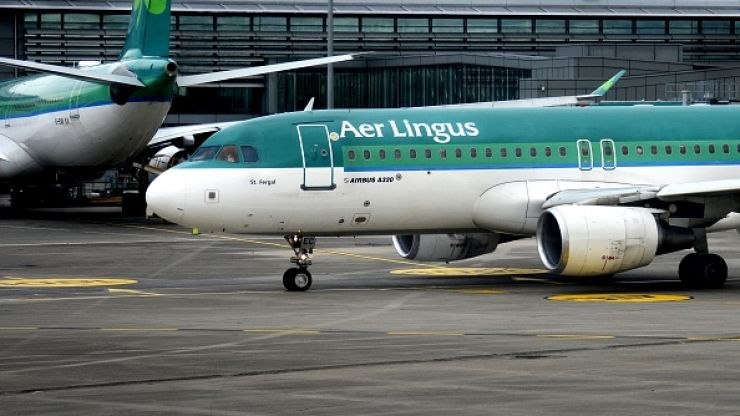 Aer Lingus just announced a massive sale on flights to Europe and America