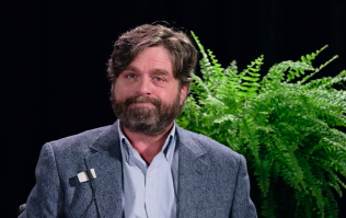 #TRAILERCHEST: Between Two Ferns could be the funniest film Netflix has ever made