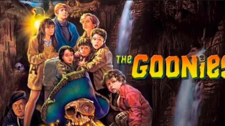 The Goonies cast believe that a sequel will happen