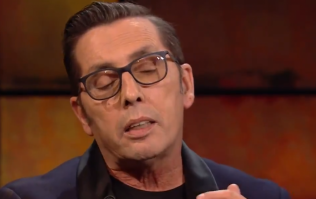 WATCH: Christy Dignam performs 'Waltzing Matilda' with help from Late Late Show audience