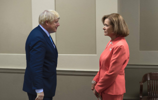 QUIZ: Who said it - Boris Johnson or Lucille Bluth?