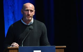 Former Wales and Lions wing Gareth Thomas reveals he has HIV