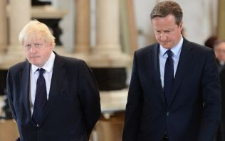 "David Cameron says Boris Johnson backed Brexit for his own career and ""didn't believe"" in it"