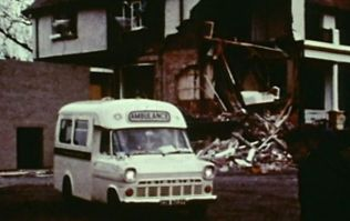 BBC's documentary on The Troubles will show rare footage of the IRA carrying out an attack