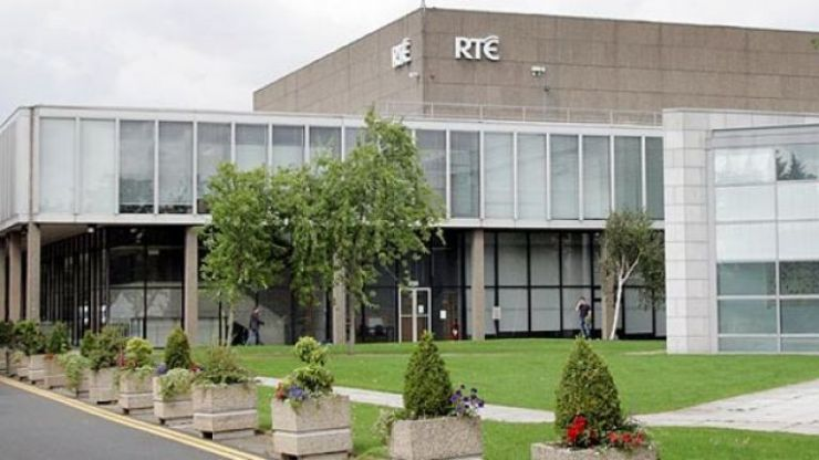 Richard Bruton responds to reports of sale of RTÉ's Cork studio and closure of Lyric FM