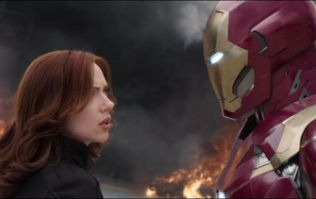 Robert Downey Jr. might be putting on the Iron Man suit for one last time