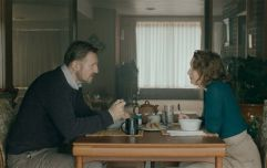 Liam Neeson's new Belfast-set heartbreaking drama is getting some incredible reviews