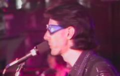 Ric Ocasek, lead singer of The Cars, has died