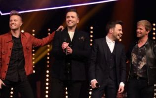 It's official: Westlife have announced a major concert in Cork's Páirc Uí Chaoimh